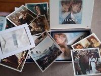 Titanic box set