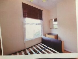 Amazing double room with double bed, triple wardrobe, chest of drawers and mirror, spacious, clean