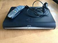 SKY DIGITAL HD BOX 500GB WITH REMOTE CONTROL SMETHWICK £20