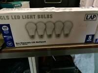Lap LED es lamps