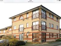 Spacious and furnished 1 bedroom flat in gated development close to Brockley Tube and Rail