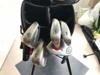 Junior Golf clubs set