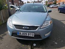 Ford Mondeo 2.0 DTCI 2009