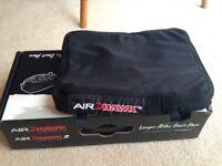 Air Hawk 2 Cruiser Pillion Comfort Seat