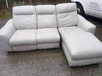 designed 3 seater lounger can deliver