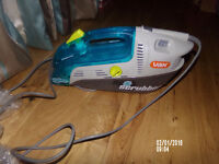 Vax Scrubber Hand Held Carpet Washer Excellent Condition Does the job