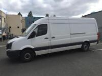 Wanted Volkswagen transporter caddy crafter any mileage top cash prices paid