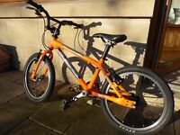 Islabike Cnoc 16 Kids Bike