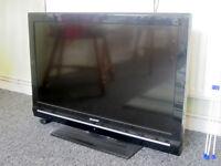 Sharp 32in LCD TV