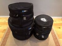 "Protection Racket Soft Cases - 14""x6.5"", 16""x16"", 18""x16"", 24""x8"""