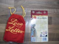 Love Letters. A game of risk, deduction and luck.
