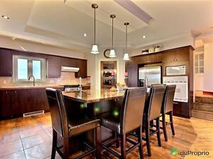 535 000$ - Maison à paliers multiples à vendre à Ste-Martine West Island Greater Montréal image 5