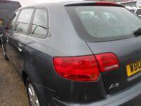 AUDI A3 SE TDi 5 Door Hatchback, 1.9 Diesel, Auto Climate Control