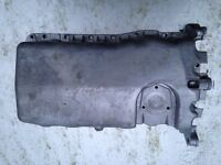 Volkswagen Golf sump like New the one with no hole for sensor