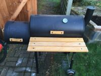 BBQ Smoker, Landmann Kentucky