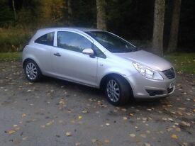 Vauxhall Corsa 1.3 cdti ecofelx