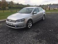 2012 VW Volkswagen Passat 1.6 TDI Bluemotion ( A4 Exeo Accord Avensis Insignia 320d )