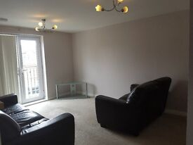 2 bed flat, wharf lane, solihull