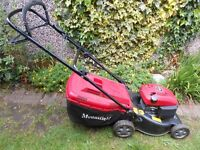 Mountfield RV 40 Lawnmower For Sale!!!
