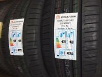 235/45/17 97W XL BRAND NEW TYRE DURATURN 2354517