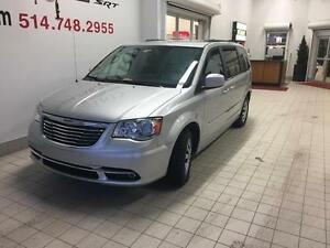 2012 Chrysler Town & Country TOURING *8 PNEUS + 8 ROUES*