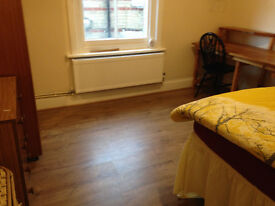 Rooms to rent, double and single rooms, international students/sharers only, all bills included