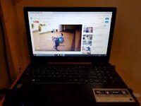 Laptop Acer i7 4gb ram. 500gb
