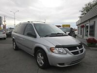 2006 Dodge Grand Caravan stow n go  dvd financement allonge 1.2.