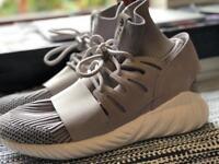 Adidas Tubular Doom Clear Granite Size 6 RRP £90