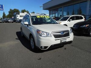 2015 Subaru Forester 2.5i Tourisme EyeSight