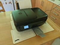 HP Officejet 3830 All-in-One Wireless Printer, Scanner and Fax