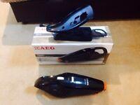 AEG AG5112 Rapido cordless vacuum cleaner
