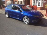 2006 Ford focus st st3 st225 vrs rs turbo gti vxr 200sx