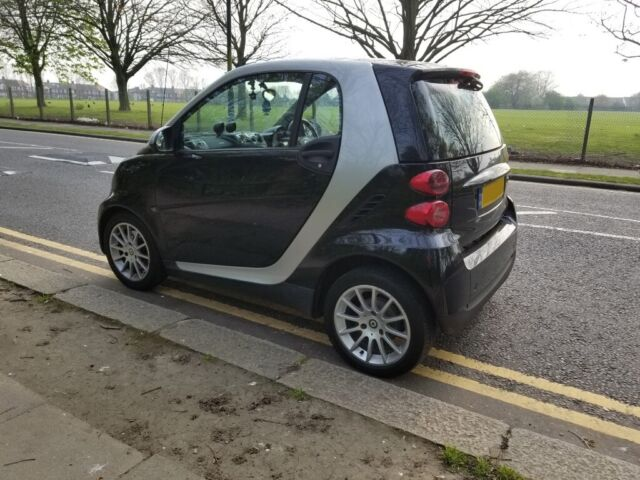 Smart ForTwo Passion MHD - Auto - Petrol   in Enfield, London   Gumtree