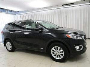 2017 Kia Sorento ENJOY THIS SPECIAL OFFER!!! AWD SUV w/ HEATED S