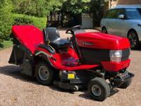 """Westwood T50 Ride on mower - 40"""" deck - lawnmower / Countax / John Deere / Stiga"""