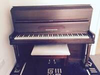 Steinmeyer Piano - pick up to be arranged