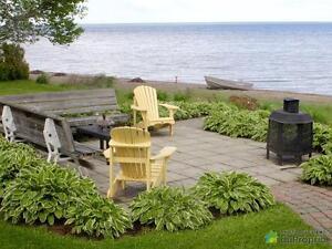 469 000$ - Maison à un étage et demi à vendre à St-Félicien Lac-Saint-Jean Saguenay-Lac-Saint-Jean image 3
