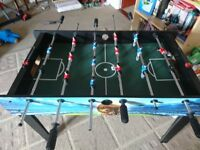Kids Football Table