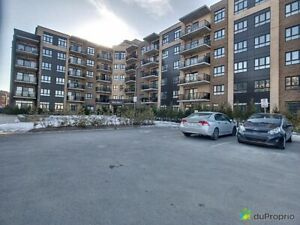 305 000$ - Condo à vendre à Saint-Laurent