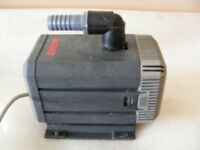 Eheim 1060 Submersible Aquarium Water Pump