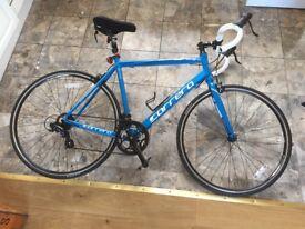 Carrera road bike £200 ono