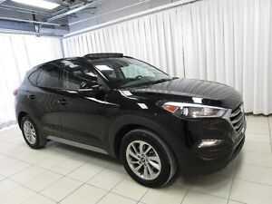 2018 Hyundai Tucson EXPERIENCE IT FOR YOURSELF!! AWD SUV w/ BACK