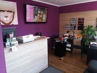 Business for sale Beauty Salon Spa