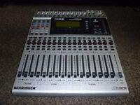 Behringer DDX3216 16 Channel Digital Mixer