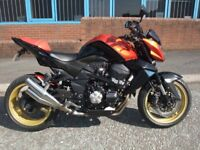 KAWASAKI Z1000 - SUPER CLEAN AND WANTS NOTHING - JUST SERVICED HAS LONG MOT - LOTS OF NICE EXTRAS