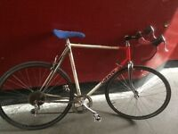 Vintage Orbit road bike, 60cm, BBB handlebars