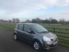 Renault automatic low miles
