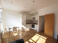 A modern 1st floor 2 double bedroom flat recently refurbished close to Finsbury Park & Archway tube