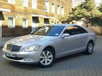 Mercedes S320 CDI Auto 7G-Tronic New Shape